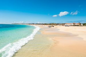 Sal Cape Verde Islands
